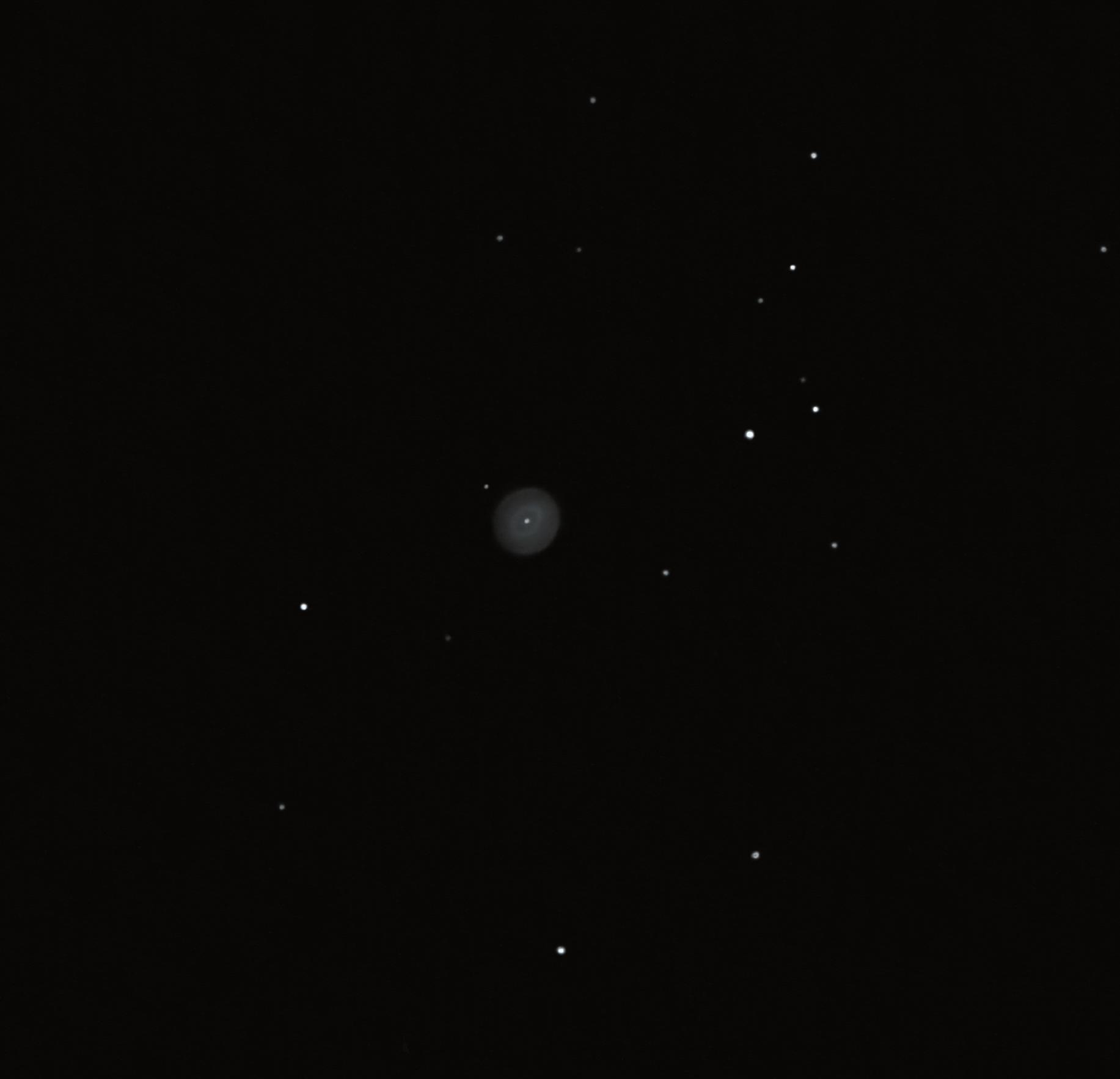 ngc 6891 planetary nebula