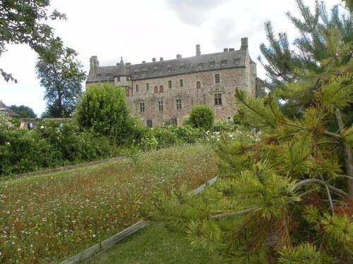 Domaine de la Roche Jagu