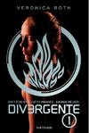 Divergente -Veronica Roth