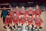 MCA Junios 1999-2000