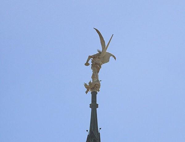 Mont Saint-Michel5