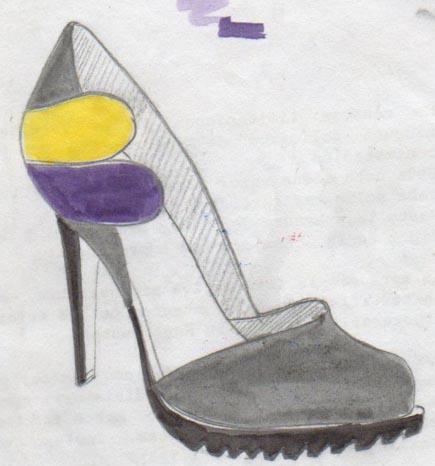 heels, stilettos