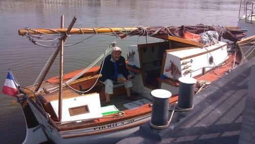 Cent milles sur la Loire : épisode 3 la remontée