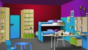 Junior room escape