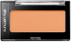 Collection automne 2012 Shu Uemura: Chocolate Donna