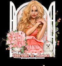 5 Fêtes des Mères - Linda