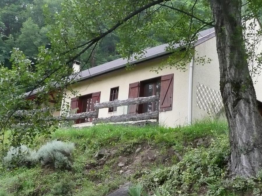 Vacances de 2008 en Pyrénées ariégeoises!