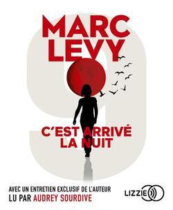 C'est arrivé la nuit de Marc Levy