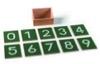 Premiers pas en numération : les nombres de 0 à 10 au CP avec le matériel Montessori