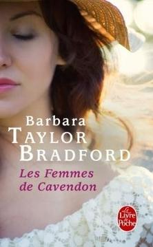 Cavendon, tome 2, Les Femmes de Cavendon ; Barbara Taylor Bradford