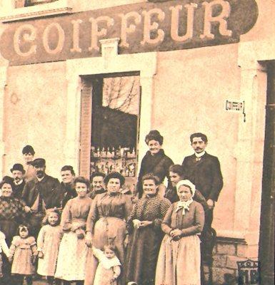 Caf Ef Bf Bd Restaurant Rendez Vous De Chausseur
