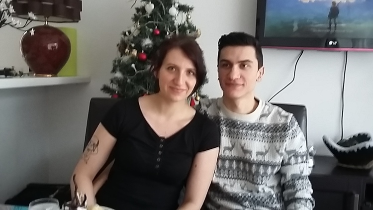 Noël c'est fini....