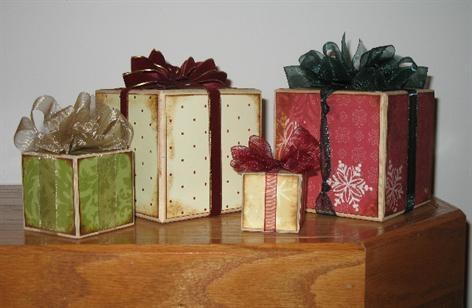 La décoration de Noël - Idée 7