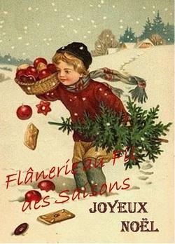 """Image ou Transfert """"Noël"""""""