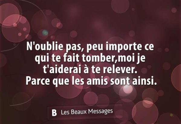 Citations D Amitié Frawsy