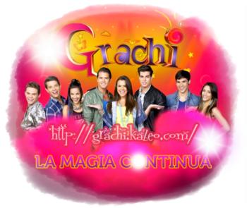 Grachi La Magia Continua