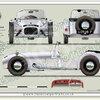 Lotus Mk VII 1957