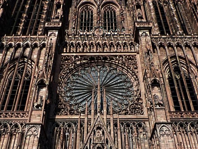 Cathédrale de Strasbourg 22 Marc de Metz 2011
