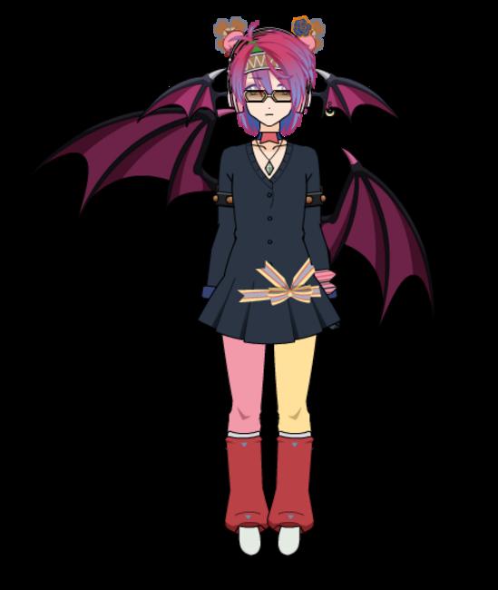 Vampire Hippie Random