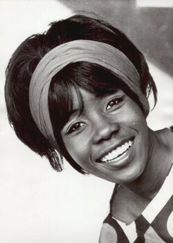 Pop : Millie Small