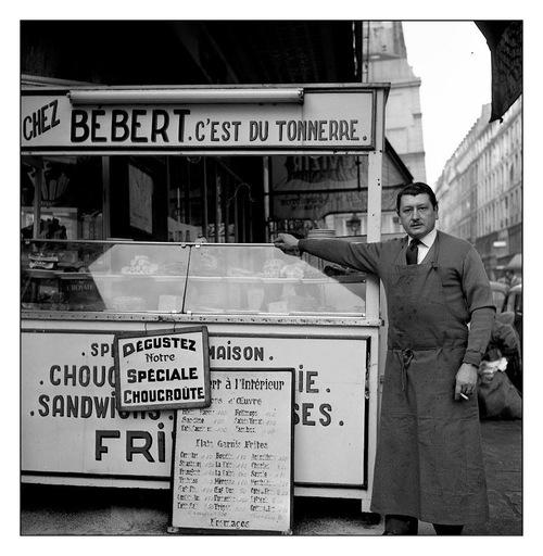 """La """"pub"""" dans les années 60 …"""