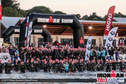 Récit IronMan Vichy 2015