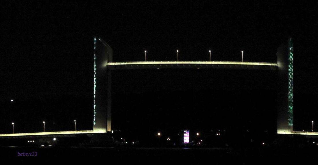 pont Jacques Chaban Delmas (33)