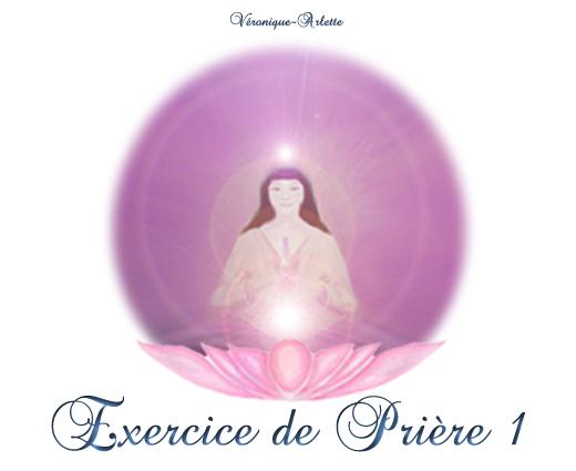 Exercice prière Juin 2014