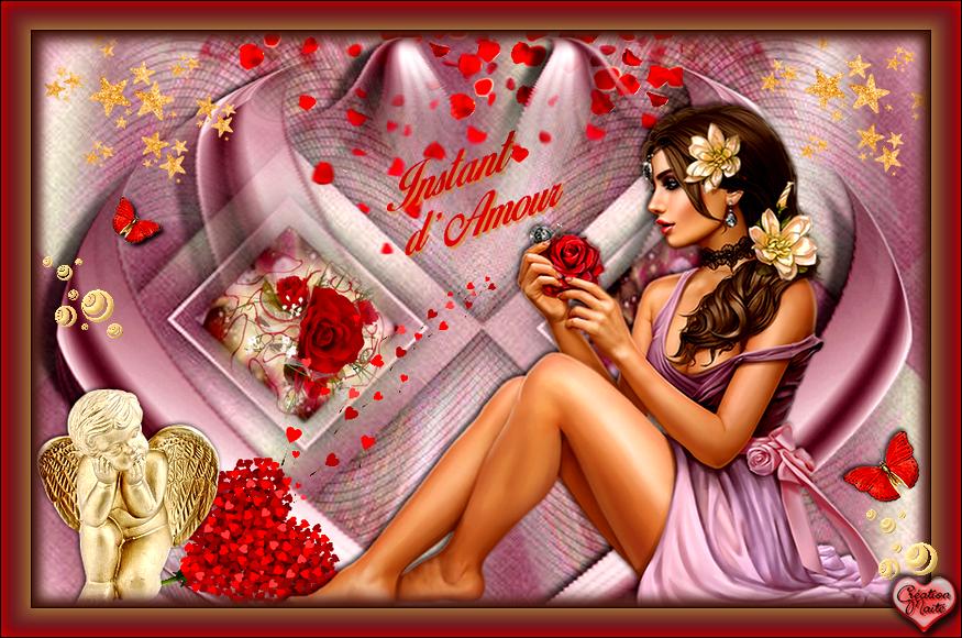 Pour tous les Amoureux....