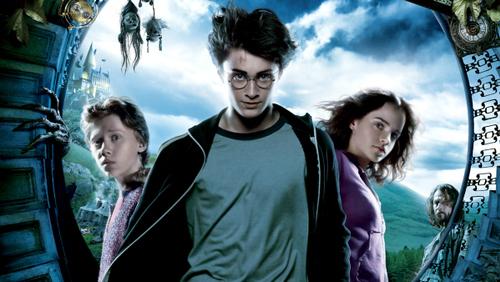 Harry Potter, le jeu de rôle amateur, V2 !