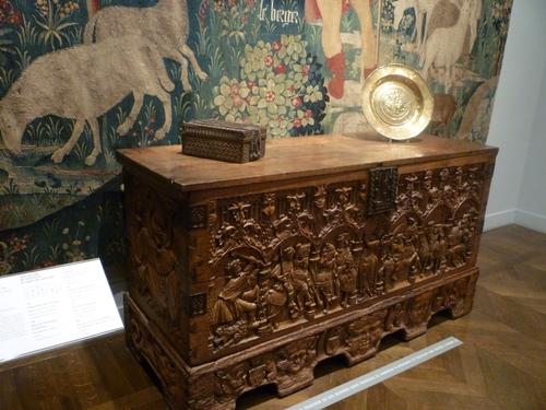 Musée des arts Décoratifs, Paris
