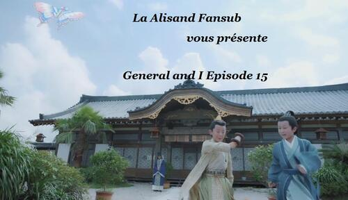 General And I Episode 15