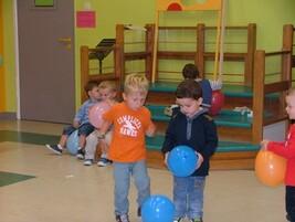 quelques photos de la première semaine à l'école