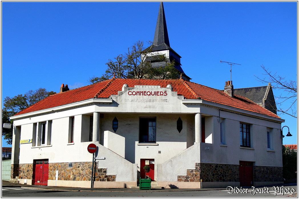 85 - Vendée / Commequiers
