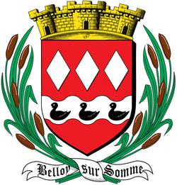 Belloy-sur-Somme