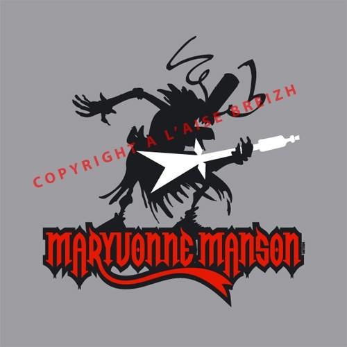 1-ALB 2005 MARYVONNE MANSON