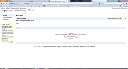 Référencer efficacement son blog Eklablog sur Google