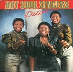 Hot Soul Singers - Desire - Complete LP