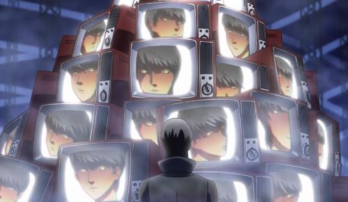 Fan-art: Persona4