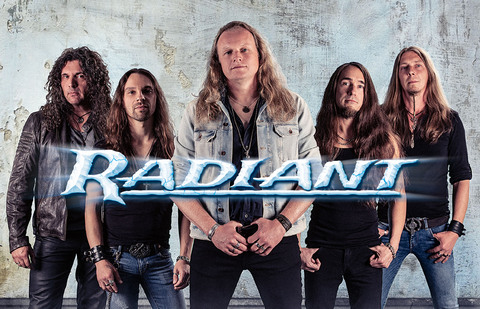 """RADIANT - """"Yes I Am"""" (Clip)"""