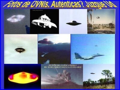 Images OVNI