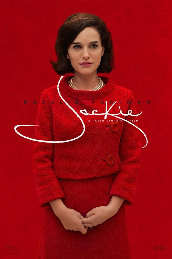 [Critique] Jackie