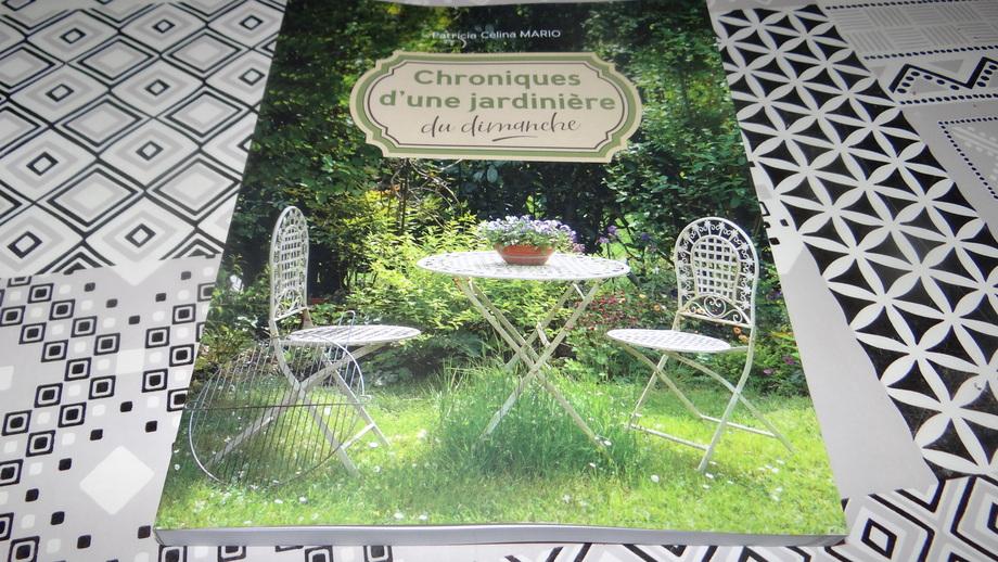 Le Jardin de Patou : Les Chroniques d'une Jardinière du Dimanche