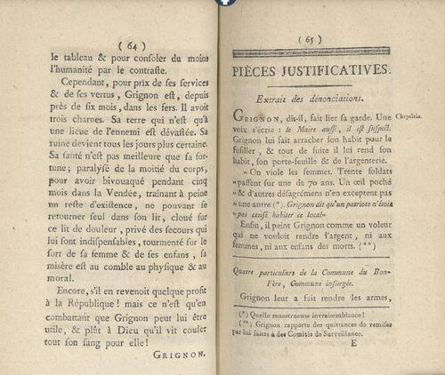Les justifications du général Grignon (7)....