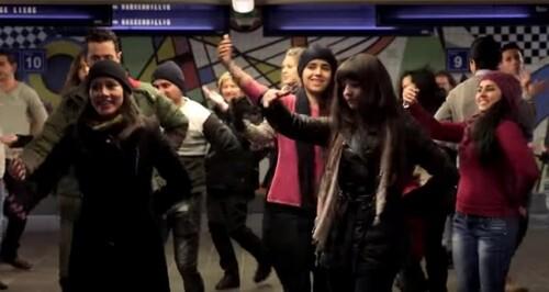 Un vidéo-clip en luxembourgeois pour souhaiter la bienvenue aux réfugiés
