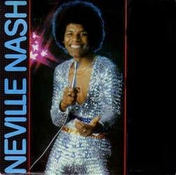 Neville Nash - Same - Complete LP