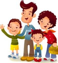 Sorties en famille