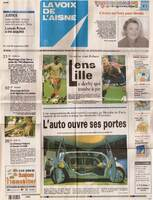 COVERS 2002 : 27 Unes !