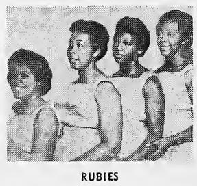 The Rubies (1)