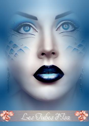 FVM0020 - Tube femme visage mist